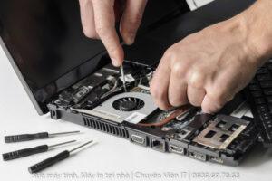 cửa hàng sửa laptop quận 7