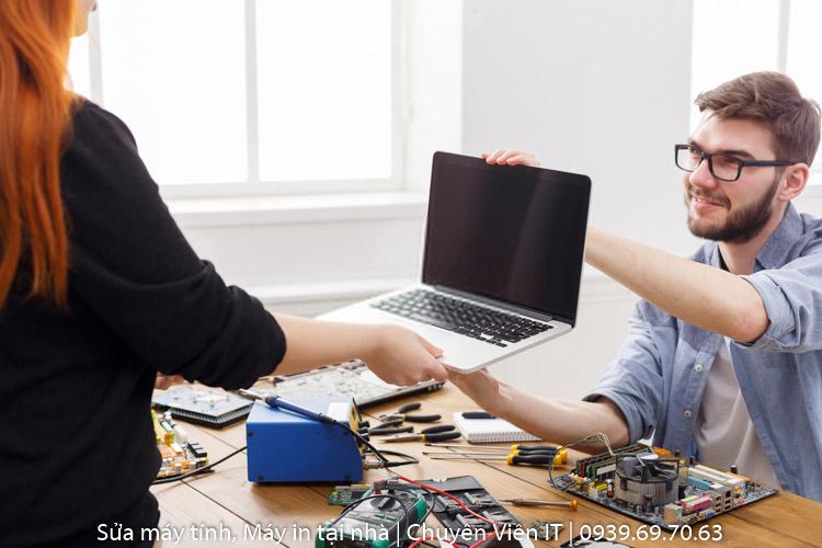 dịch vụ sửa máy tính quận 5