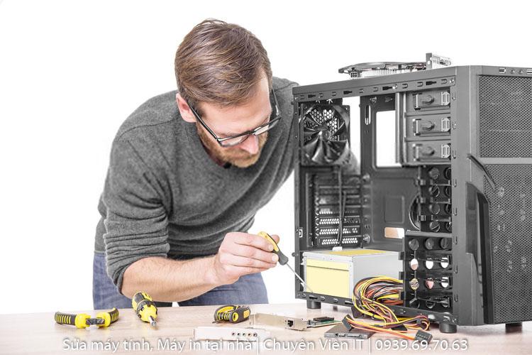 dịch vụ sửa máy tính quận 7