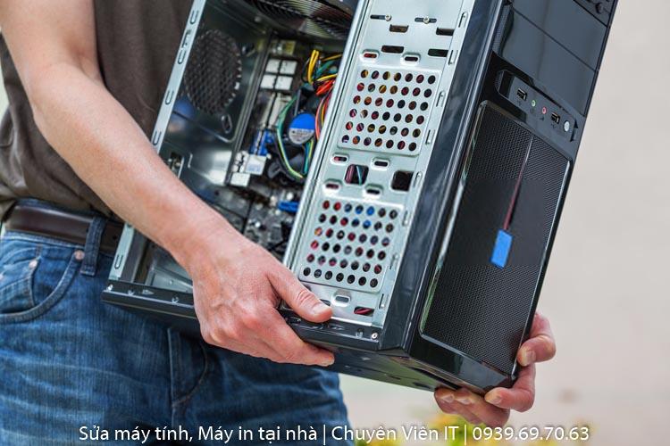 sửa máy tính quận 4