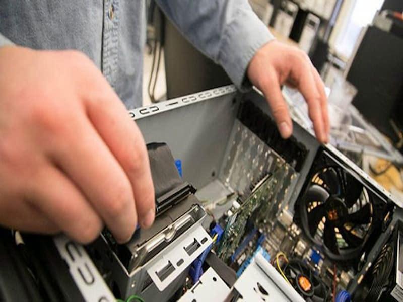 Một số lưu ý khi sử dụng dịch vụ sửa máy tính quận 8 tại nhà