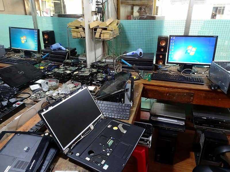 Các lợi ích của việc sửa máy tính quận 8