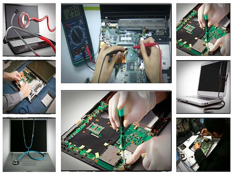 Sửa Laptop Huyện Nhà Bè