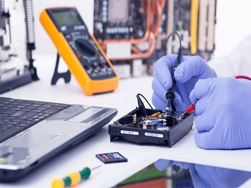 Chuyên Viên IT - Dịch vụ sửa máy tính uy tín tại quận 11