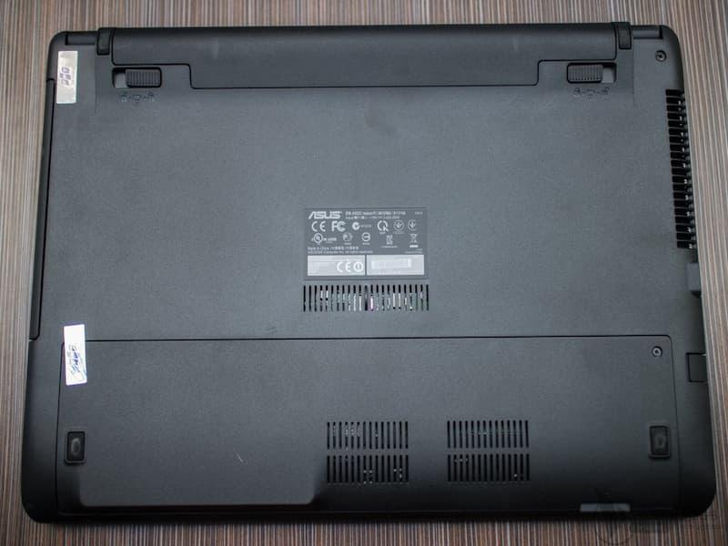 Kiểm tra thời hạn bảo hành của laptop