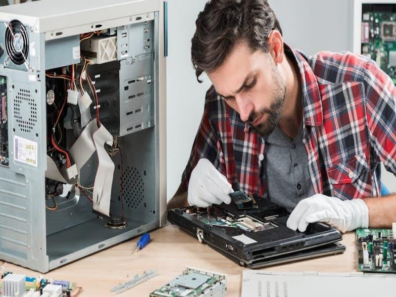 Lợi ích của dịch vụ sửa máy tính huyện Nhà Bè