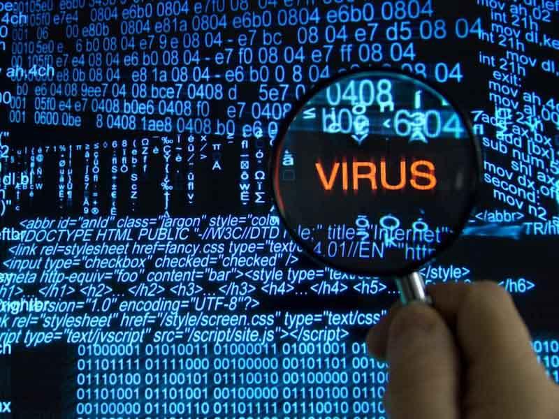 Cài win có xóa sạch virus không?