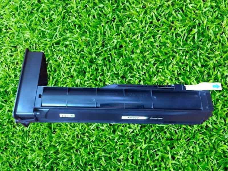 Lợi ích của việc tái sử dụng hộp mực máy in