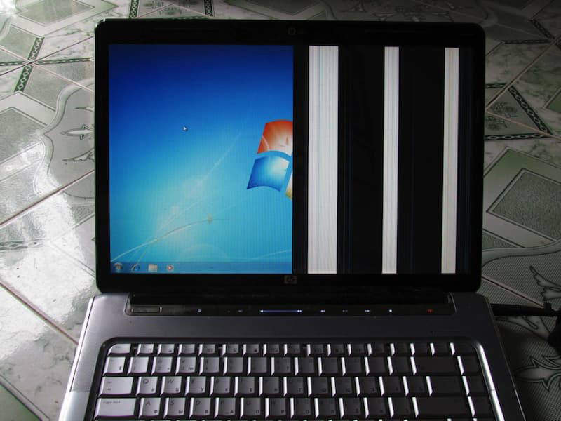 Dịch vụ sửa laptop quận Bình Tân uy tín, giá rẻ