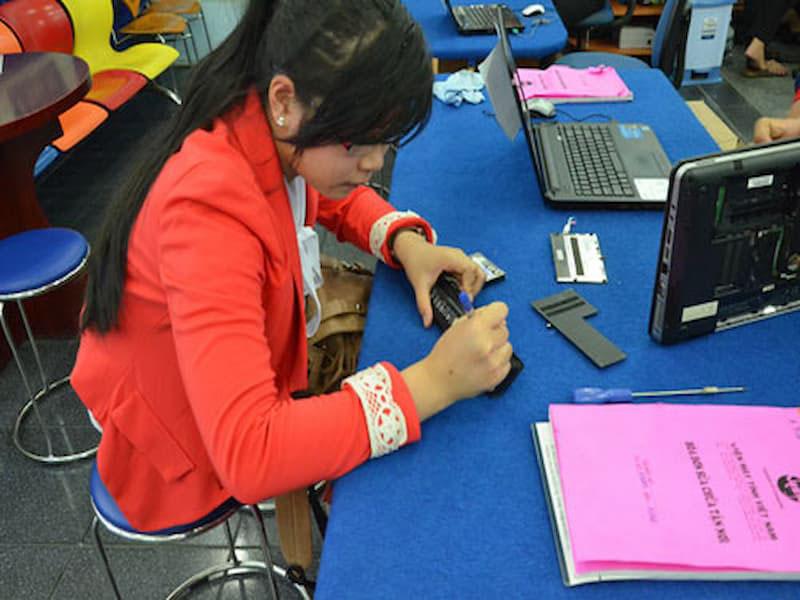 Những ưu điểm của dịch vụ sửa máy tính quận Phú Nhuận