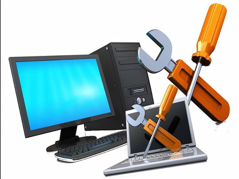 Dịch vụ sửa máy tính quận Gò Vấp có ưu điểm gì?