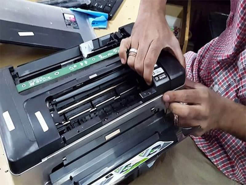 Cam kết của dịch vụ sửa máy in quận Tân Bình - Chuyên Viên IT