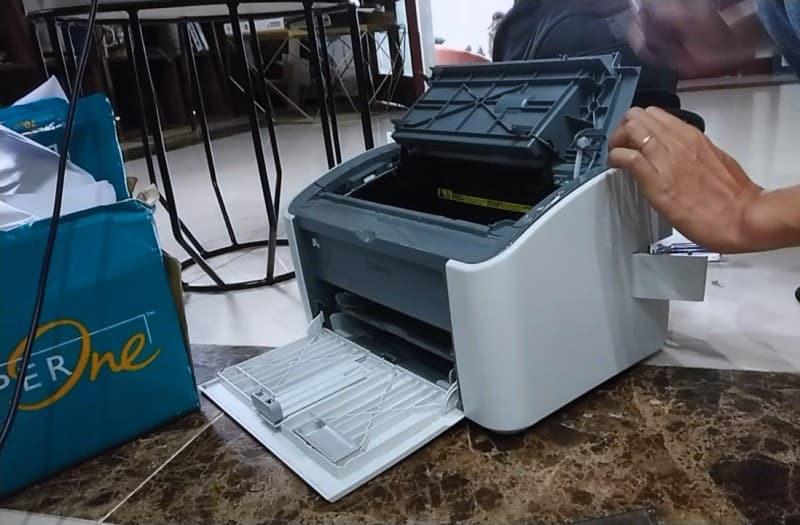 Giá sửa máy in quận Tân Phú bao nhiêu?