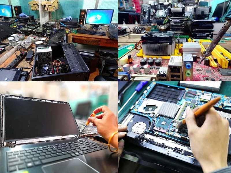 Sửa máy tính quận bình tân
