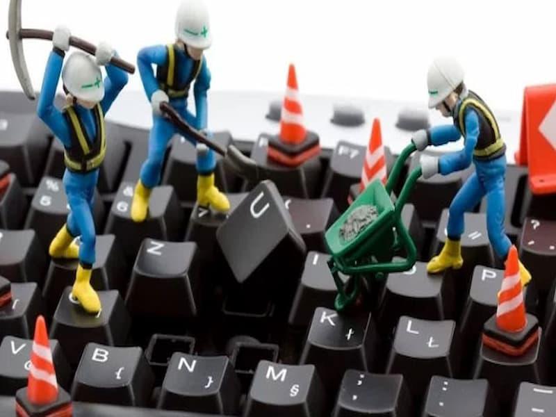 Lưu ý khi gọi dịch vụ sửa máy tính quận Tân Bình