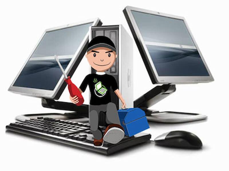 Sửa Laptop quận Tân Bình